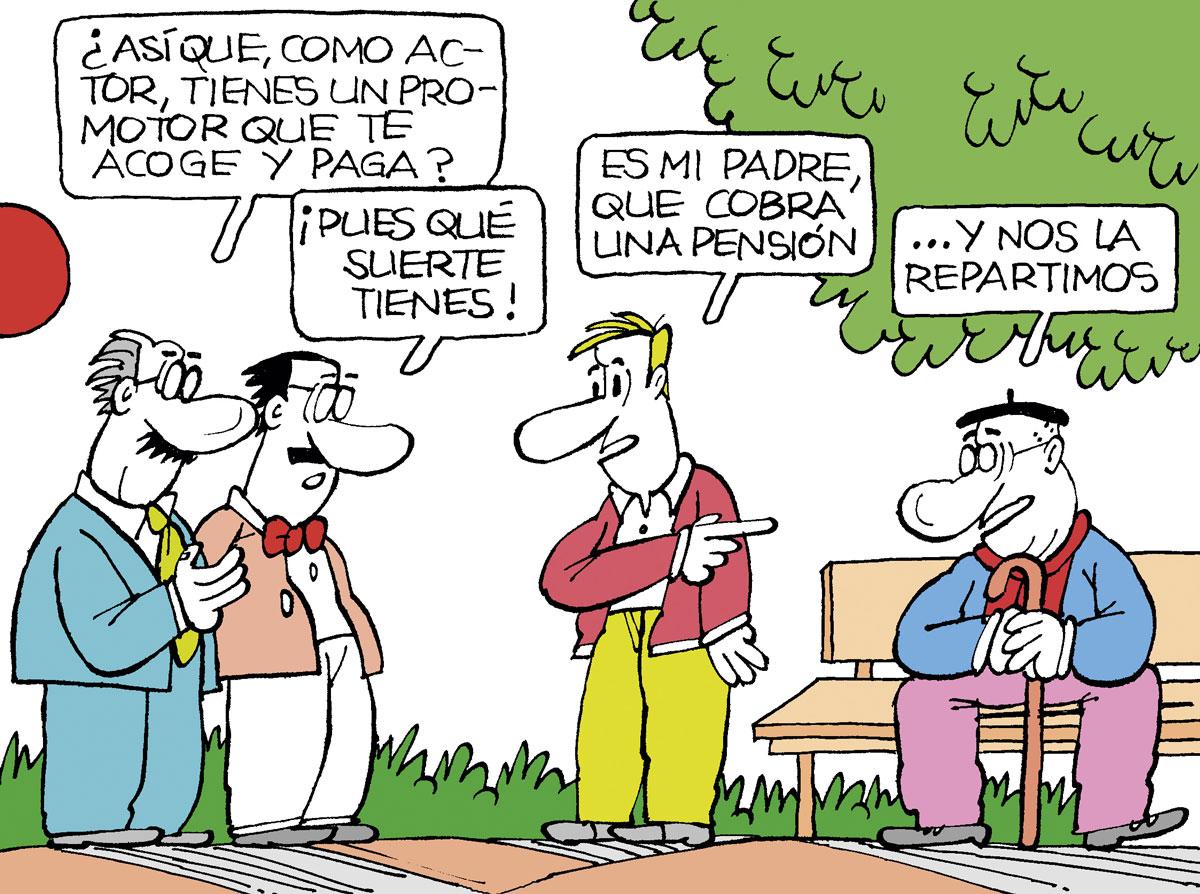 Viñeta quique FiestaCultura 85